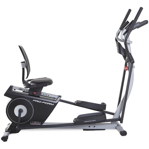 Ellipticals and elliptical bikes for sale rc willey