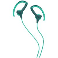 S4CHJZ-358 Skullcandy Chops Earbuds in Teal/Acid