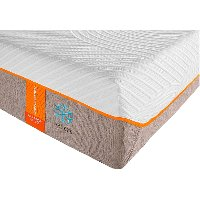 10290220 Twin-XL Mattress - TEMPUR-Contour Elite Breeze