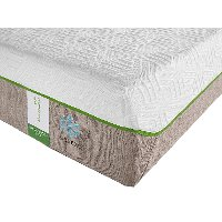 10292220 TEMPUR Supreme Breeze Twin-XL Mattress - Flex