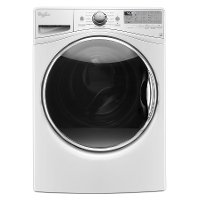 WFW92HEFW Whirlpool Front Load Washer - 4.5 cu. ft. White