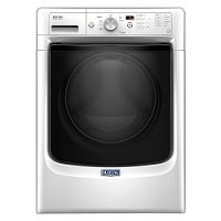 MHW3505FW Maytag 4.3 cu. ft. Front Load Washer - White