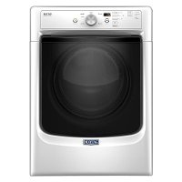 MED3500FW Maytag 7.4 cu. ft. Electric Dryer - White