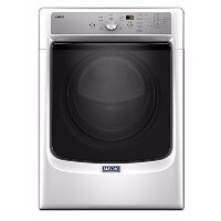 MGD5500FW Maytag 7.4 cu. ft. Gas Dryer - White