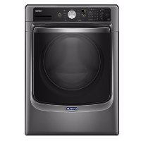 MHW8200FC Maytag Front Load Washer - Metallic Slate