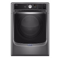 MED8200FC Maytag Electric Dryer - 7.4 Cu. Ft. Metallic Slate