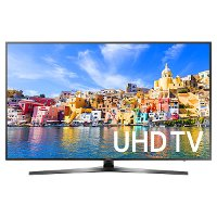 UN49KU7000FXZA Samsung KU7000 7-Series 49  4K UHD Smart TV