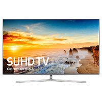 UN55KS9000FXZA Samsung KS9000 9-Series 55  4K SUHD Smart TV