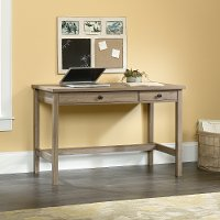 Salt Oak Writing Desk - County Line