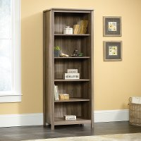 Salt Oak Library Bookcase - County Line