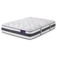 820692-3020 Serta iComfort Hybrid Plush Twin-XL Mattress - Applause II