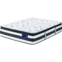 820683-3070 Serta iComfort Hybrid Pillow Top California King Mattress - Observer