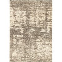 5 x 8 Medium Rada Taupe Area Rug - Wild Weave
