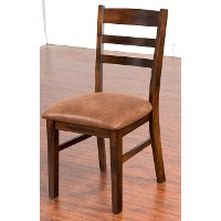 Ladderback Dining Chair - Santa Fe