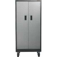 Gladiator Graphite Tall Storage GearBox