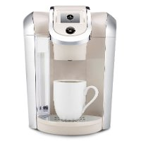 119301 Pearl Keurig® K475 Coffee Maker