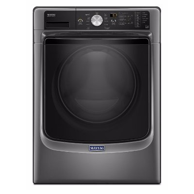 MHW5500FC Maytag Front Load Washer - 4.5 cu. ft. Metallic Slate