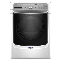 MHW8200FW Maytag Front Load Washer with Sanitize Cycle - 4.3 cu. ft. White