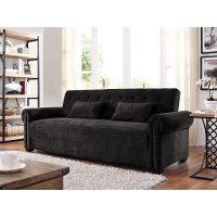 Serta Andrea Convertible Sofa Bed Rc Willey Furniture Store