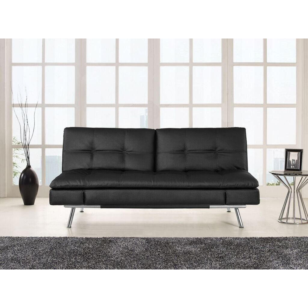 serta convertible sofa bed matrix