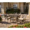 TRADITIONS7PCSW Hanover Outdoor Traditions 7 Piece Dining Set
