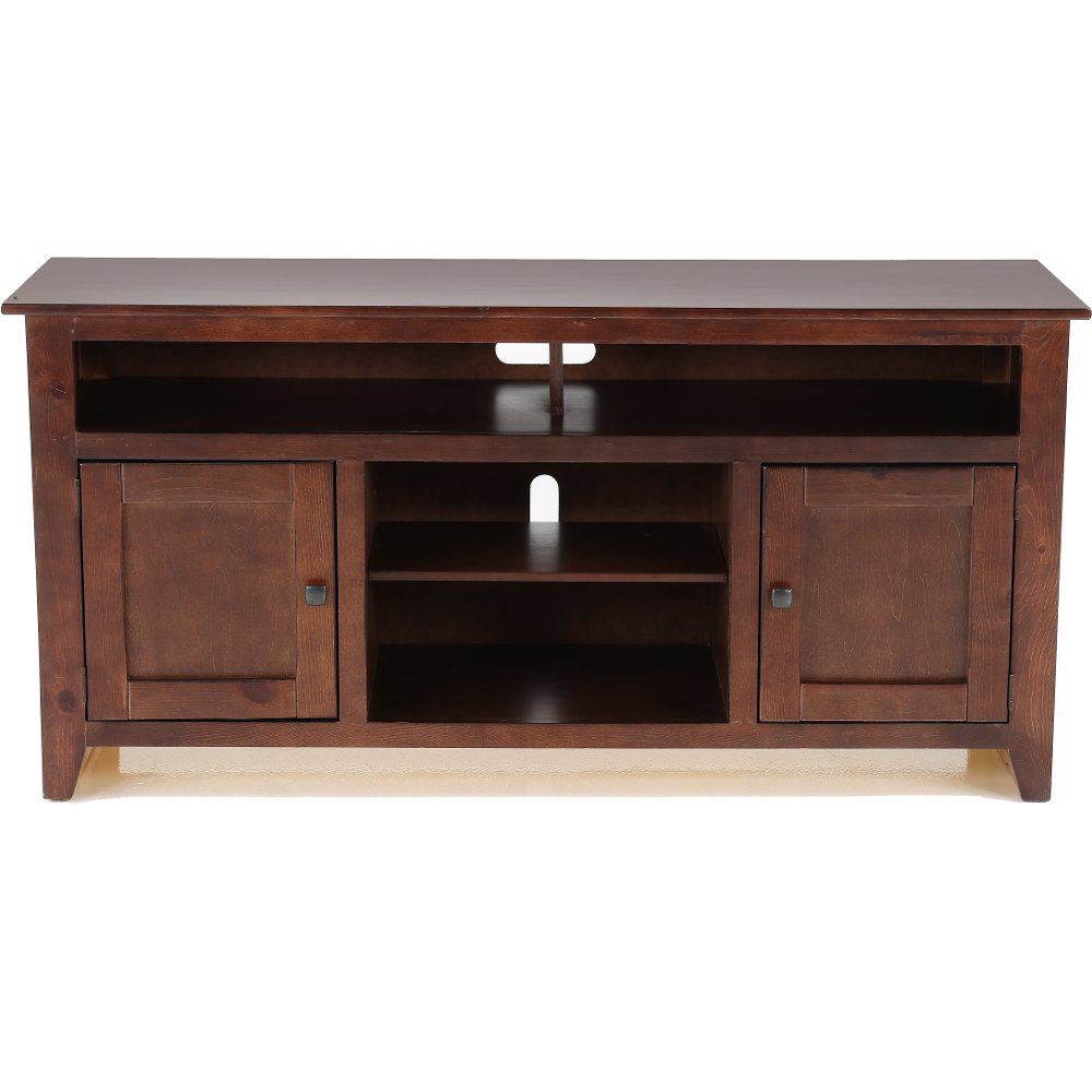 Living Room Furniture Packages With Tv. 58 Inch Dark Pine TV Stand  Rio Bravo Stands t v stands for Living Room furniture RC