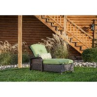 STRATHCHS Outdoor Chaise Lounge Chair - Strathmere