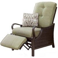 VENTURAREC Outdoor Luxury Recliner - Ventura
