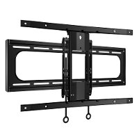 VLC1 Sanus VLC1 Swiveling TV Wall Mount for Curved TVs