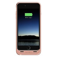 Mophie Juice Pack for iPhone 6 Plus/6S Plus (2,600mAh) - Rose Gold