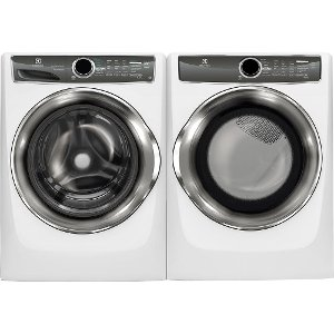 electrolux stackable washer and dryer. kit electrolux white front load electric washer and dryer kit stackable s