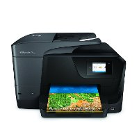M9L66A#B1H HP OfficeJet Pro 8710 All-in-One Printer