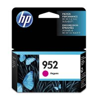 LOS52AN#140 HP 952 Magenta Original Ink Cartridge