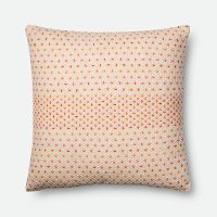 Magnolia Home Furniture Coral Throw Pillow