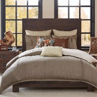 Queen Roaring River Bedding Collection