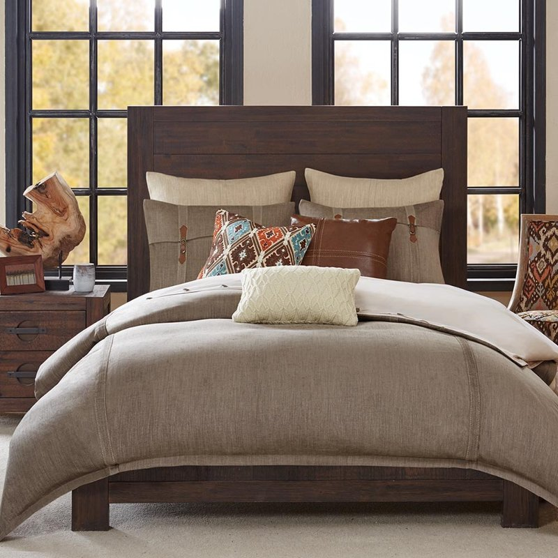 King Roaring River Bedding Collection