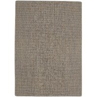 8 x 11 X-Large Flat Weave Lichen Gray Area Rug - Montauk ll
