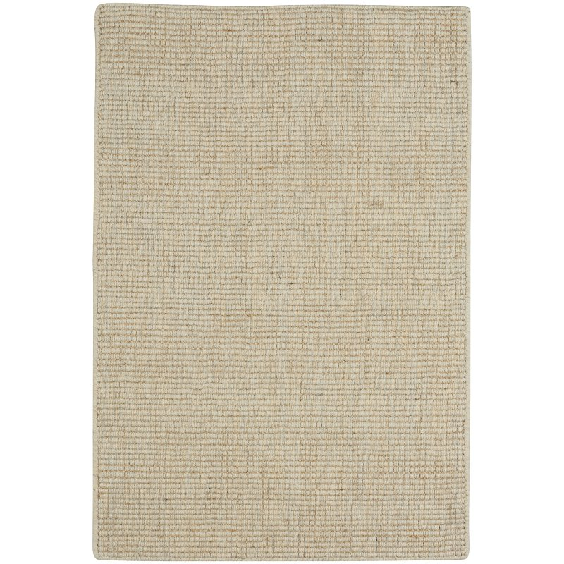 3 x 5 small flat weave cream area rug   montauk ll rcwilley image1~800