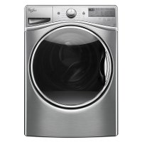 WFW92HEFU Whirlpool 4.5 cu. ft. Front Load Washer - Silver