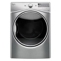 WED92HEFU Whirlpool Electric Dryer - 7.4 cu. ft. Stainless Steel