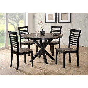 Round Dining Table Sets for sale at RC Willey