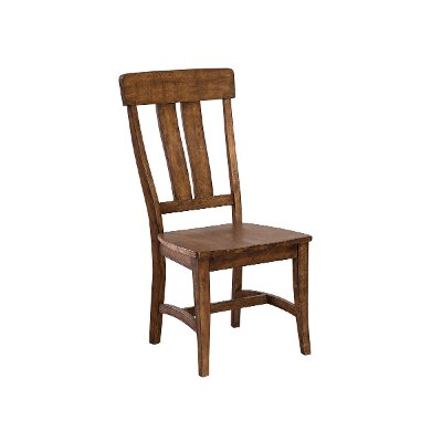Birch Dining Room Chair - District Collection