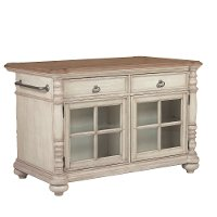 Clearance Pecan Kitchen Island   Town And Country Collection   149999