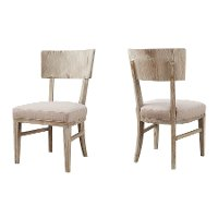 Pearl Dining Room Chair - Synchrony