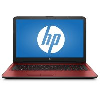HP-15-BA082NR/RED HP 15-BA082NR 15.6 Inch Touch Screen 1TB Laptop - Red