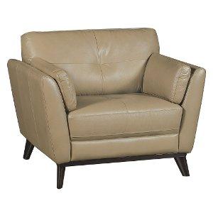 RC Willey sells leather chairs and leather furniture