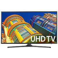 UN65KU6290 Samsung KU6290 6-Series 65  4K UHD Smart TV