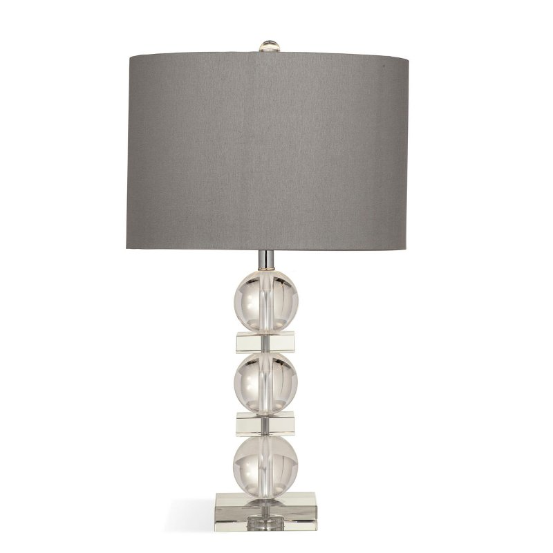 Hollywood glam crystal table lamp rc willey furniture store hollywood glam crystal table lamp mozeypictures Image collections