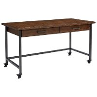 Magnolia Home Furniture Framework Desk Industrial Rc
