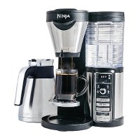 CF086 Ninja Coffee Bar with with Thermal Stainless Steel Carafe